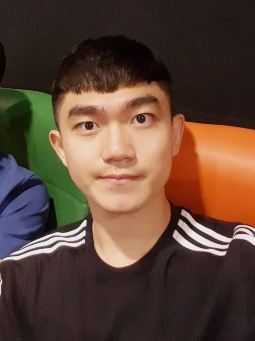 Giyoung Jung